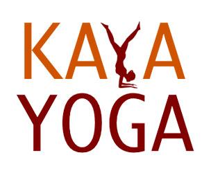 Kaya Yoga logo