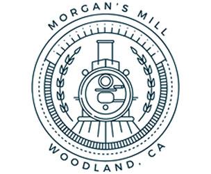 Morgans Mill logo