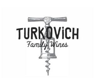 Turkovich Family Wines logo